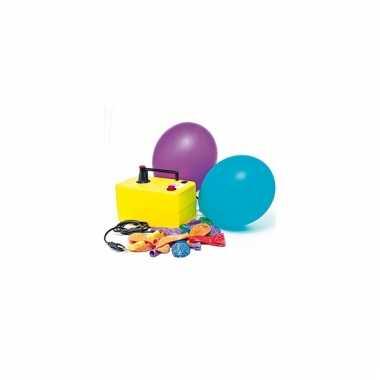 Feest elektrische ballonnenpomp